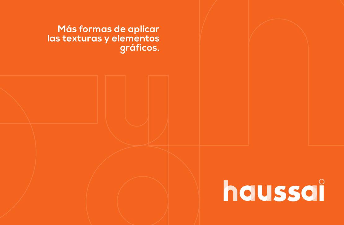 Haussai imobiliaría construccion de marca (branding) para negocio inmobiliario