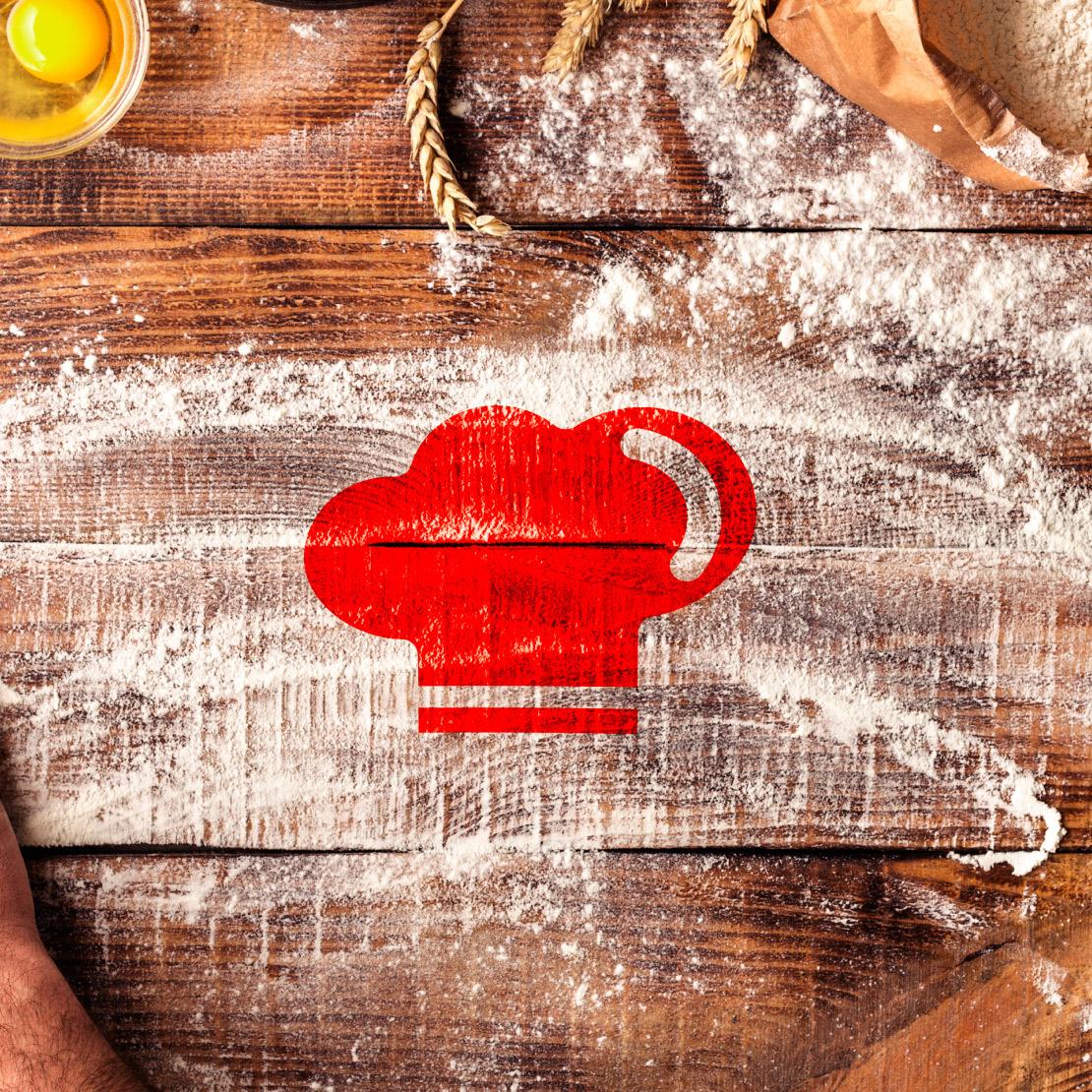 Productos la 96 construccion de marca (imagen corporativa) para marca de productos alimenticios panadería.